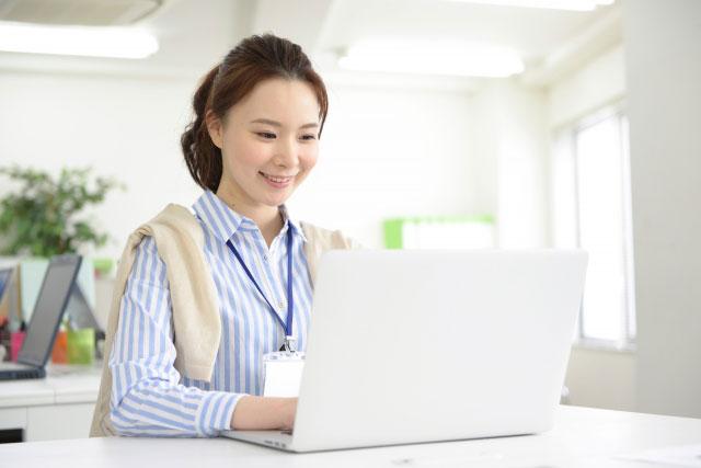 パソコンをよく使う仕事にはどんな職業がある?